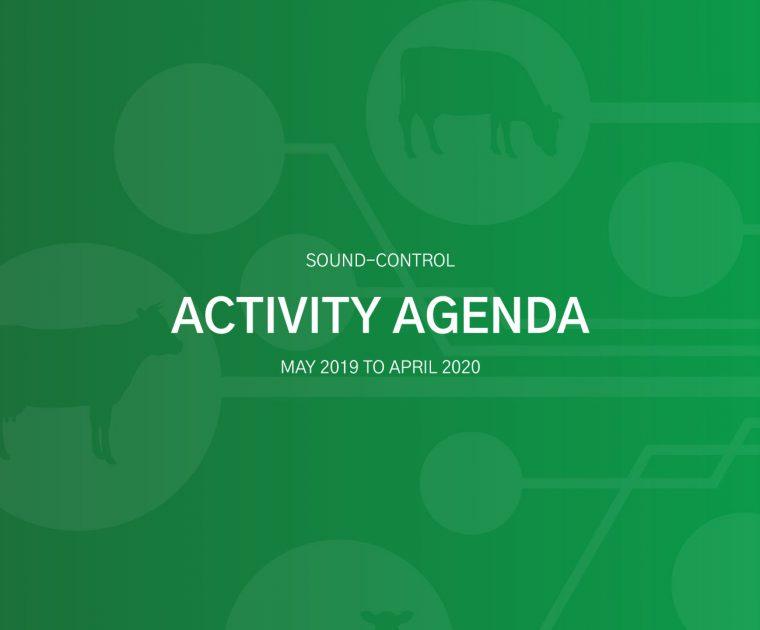 Activity Agenda 1