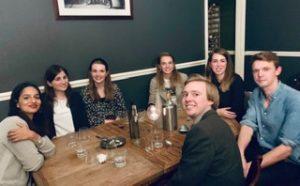 STSM University of Nottingham (October 2019) 1