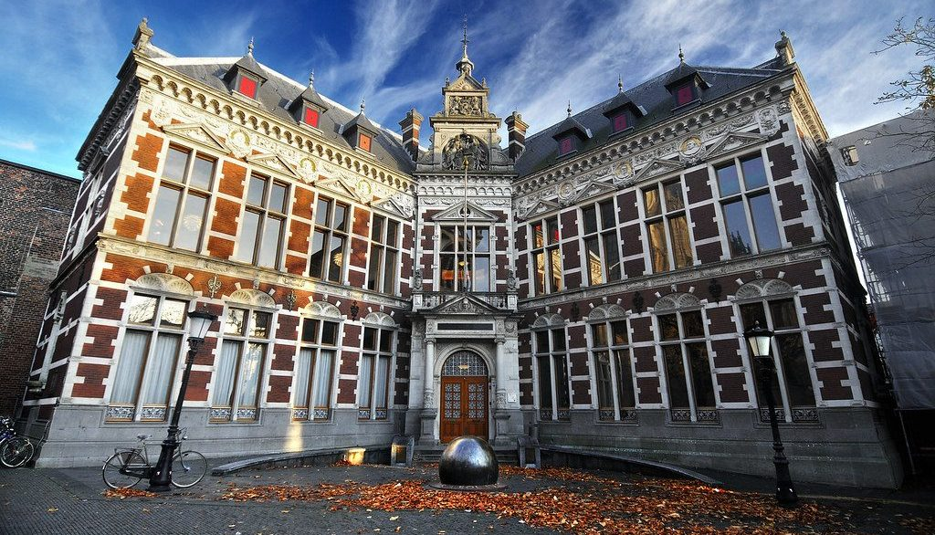 STSM Utrecht University (February 2020) 1