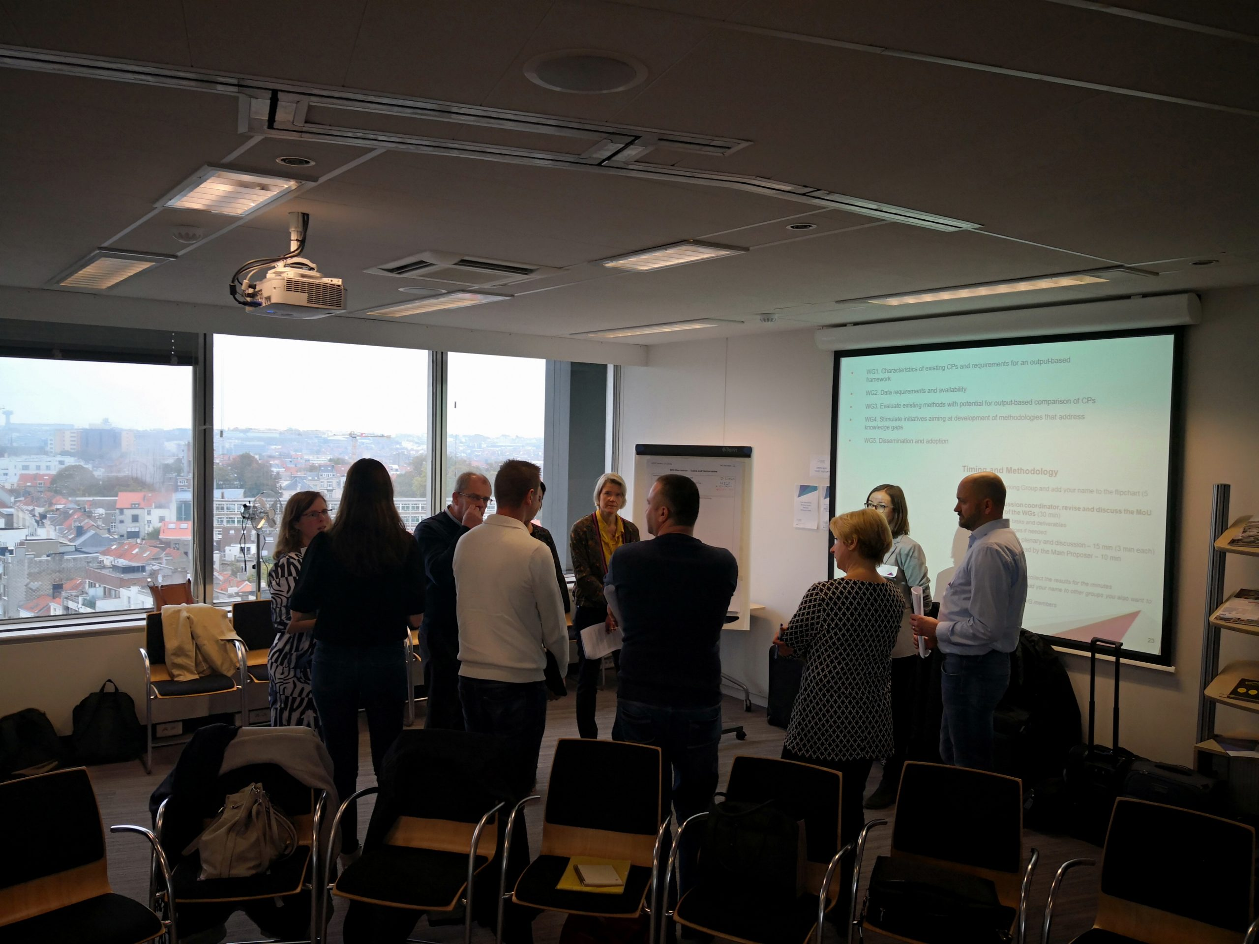 Meetings & Events 27