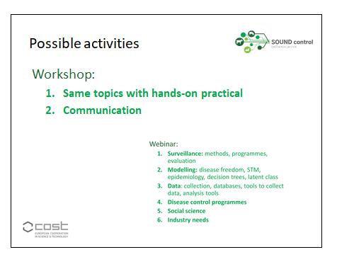 Meetings & Events 8