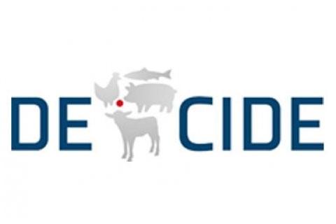 Logo Decide
