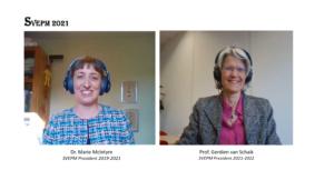 SOUND control members participated in SVEPM 2021 7