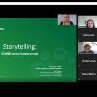 Storytelling webinar 9